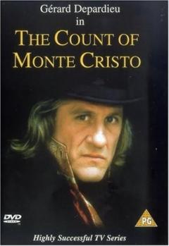 """""""Comte de Monte Cristo, Le"""" (1998)"""