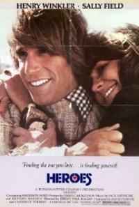 Filmposter van de film Heroes (1977)