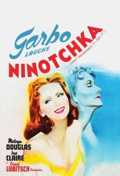 Ninotchka Trailer