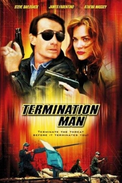 Termination Man (2000)