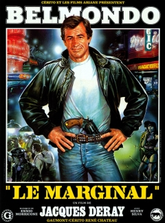 Le marginal (1983)