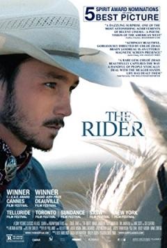 Rider, The