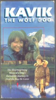 The Courage of Kavik, the Wolf Dog (1980)