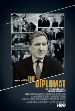 The Diplomat (2015)