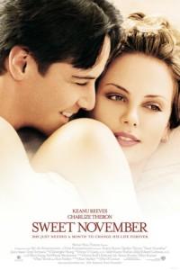 Sweet November Trailer