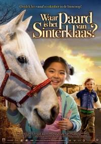 Waar is het paard van Sinterklaas? (2007)