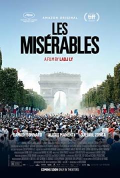 Les Misérables (2020)