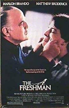 The Freshman (1990)