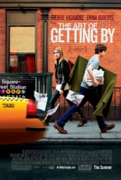 The Art of Getting By (2011)