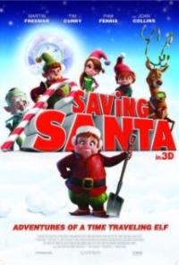 Saving Santa Trailer