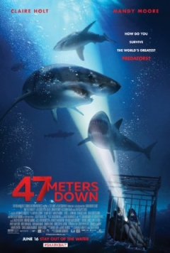 47 Meters Down - Official Trailer