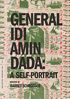 Général Idi Amin Dada: Autoportrait Trailer