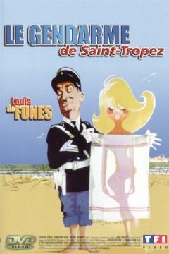 Gendarme de St. Tropez, Le (1964)