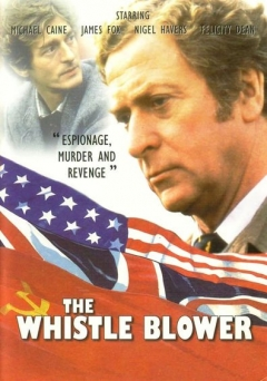 The Whistle Blower (1987)