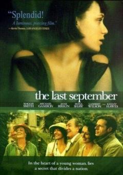 The Last September (1999)