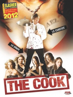 The Cook (2008)
