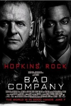 Bad Company Trailer