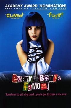 Iedereen beroemd! (2000)