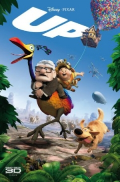Up Trailer