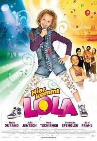 Hier kommt: Lola Trailer