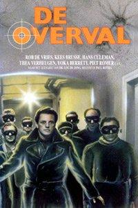 Overval, De (1962)