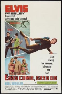Easy Come, Easy Go (1967)