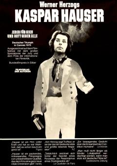 Jeder für sich und Gott gegen alle (1974)