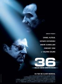36 Quai des Orfèvres (2004)