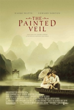 The Painted Veil Trailer