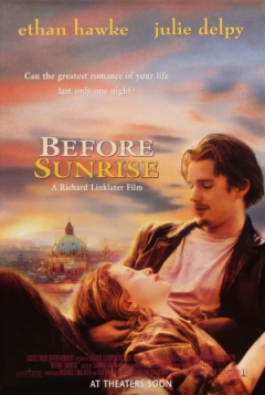 Before Sunrise Trailer