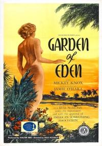 Garden of Eden (1954)