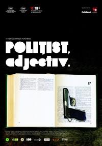 Police Adjective (2009)