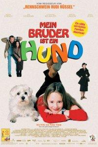 Mijn kleine broer is een hondje (2004)