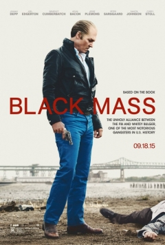 Black Mass - Official Trailer #1