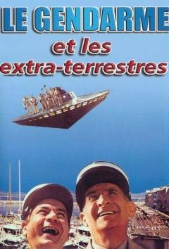 Gendarme et les extra-terrestres, Le (1979)
