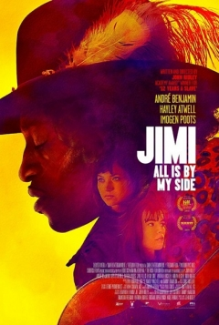 Jimi: All Is by My Side (2013)