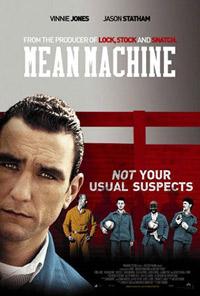 Mean Machine Trailer