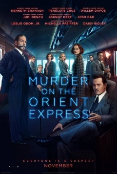 Murder on the Orient Express - Clip: Some Men