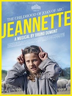 Jeannette Trailer