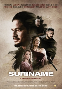 Suriname Trailer
