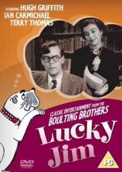 Lucky Jim Trailer