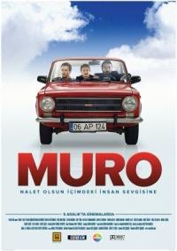Muro: Nalet olsun içimdeki insan sevgisine (2008)