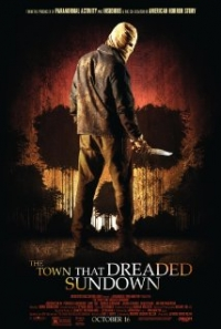 The Town That Dreaded Sundown - Trailer