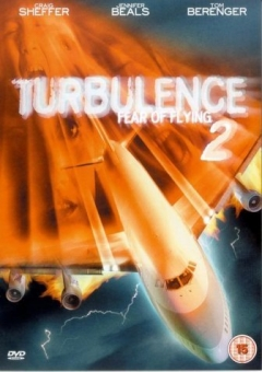 Turbulence 2: Fear of Flying Trailer