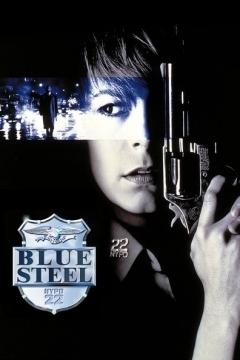 Blue Steel Trailer