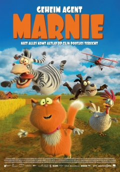 Geheim Agent Marnie (2018)