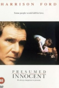 Presumed Innocent Trailer