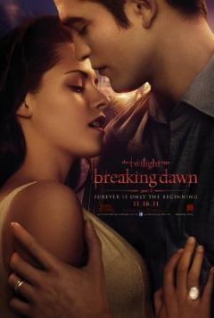 The Twilight Saga: Breaking Dawn - Part 1 Trailer