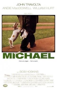 Michael Trailer