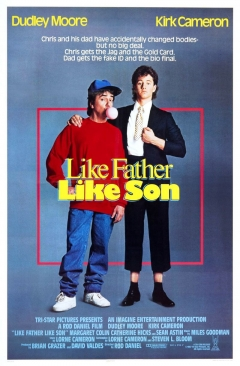 Like Father Like Son (1987)